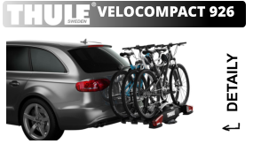 VELOCOMPACT 926 DETAILY